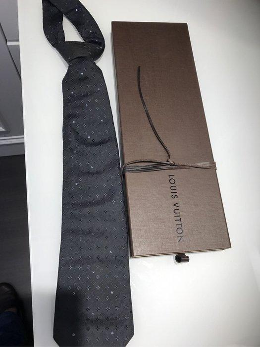 Louis Vutton領帶
