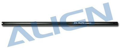 ALIGN亞拓~500碳纖尾管/3K﹝H50100﹞