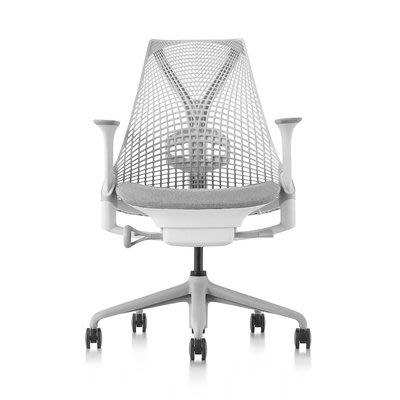 代購服務 Herman Miller SAYL 正品 電腦椅子 辦公椅 前傾+腰托+4D扶手版 可面交