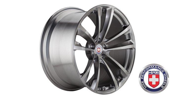 【樂駒】HRE Ringbrothers Edition RB1 輪框 輪圈 一片式 19吋 20吋 21吋 22吋