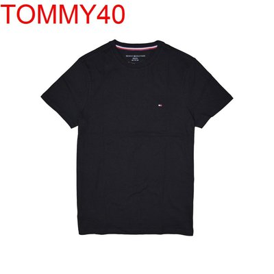 【西寧鹿】Tommy Hilfiger T-SHIRT 絕對真貨 可面交 TOMMY40