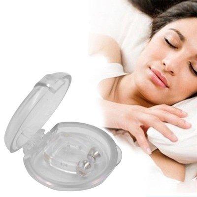 限時特惠 止鼾塞呼吸器 止鼾鼻塞呼吸器 磁抗止鼾器 第二代snore killer止鼾器