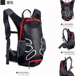 JUANE玩偶百貨【BK061】一日雙塔 北高 騎行 多功能容量大 單車 登山 背包