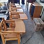 【東園餐飲設備】 兒童餐椅 二手商品...