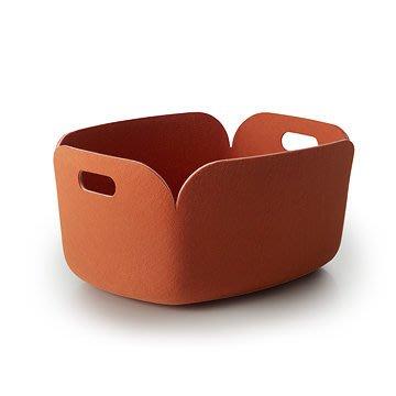 Luxury Life【正品】丹麥 Muuto Restore Basket 回收 / 收回 收納置物籃