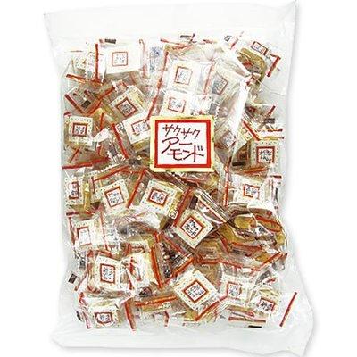 杏仁一口酥  特殊的口感  酥脆不膩口  真的超好吃阿  一大包 約70-80顆  一下子就吃完啦~