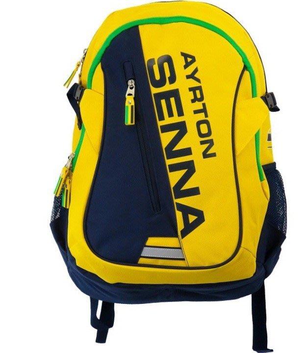 Senna 洗拿後背包
