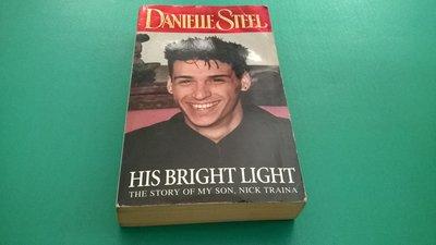 大熊舊書坊-英文原文書 9780552546546  His Bright Light  -5*42