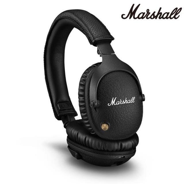 視聽影訊 公司貨 Marshall Monitor II A.N.C.主動式抗噪藍牙耳機 另有WH-1000XM3