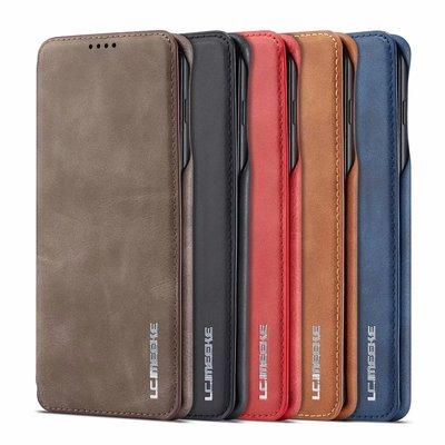 三星S10 / S10+ S10 Plus / S10e 皮革插卡手機套 內硬殼 可支架 保護殼 手機殼