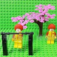 【飛揚特工】小顆粒 積木散件 SRE893 花瓣 花朵 造景 景觀 植物(非LEGO,可與樂高相容)
