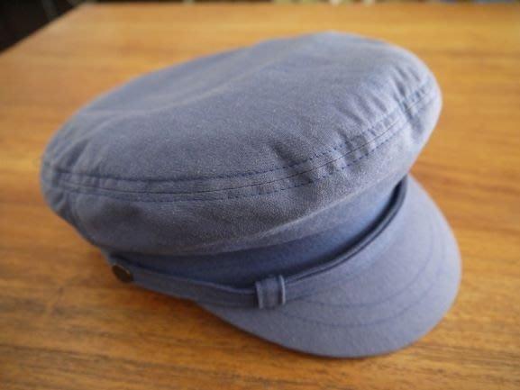 上將指揮帽
