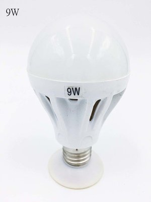 光光賣場 超亮 LED 110V 節能燈泡 E27 螺口球泡 9W 照明環保台燈 led光源 新北市