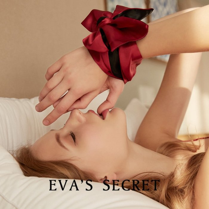 夏娃的祕密 開站精選 Satin緞面眼罩情趣小配件 增進感情與生活情趣