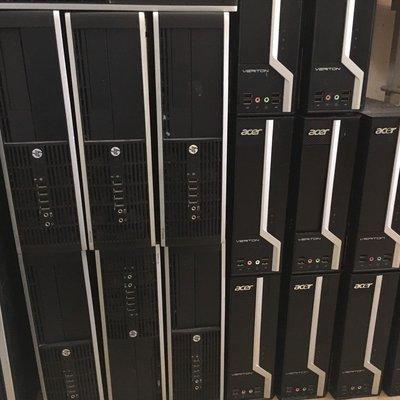 【尚典3C】電腦回收 小主機回收 套裝主機回收