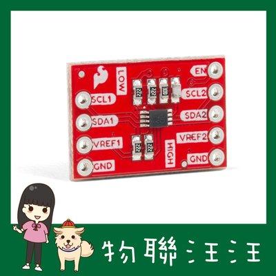 含稅附發票~ SparkFun Level Translator Breakout PCA9306 電壓轉換模組
