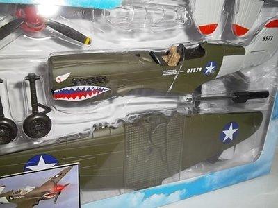 {絕版倉庫}1:48二次大戰戰鬥機全系列強化塑膠自行組裝版