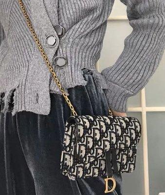 Dior 腰包改造 改造Dior 迪奧包改造 改造包包 專櫃鏈條背帶 包帶 包包配件