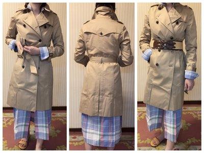 Ralph Lauren belt+Trench coat/Ralph Lauren腰帶+日本品牌風衣