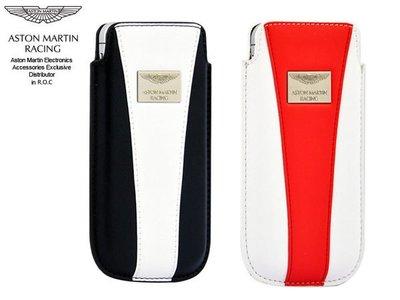 晴璇本舖【豐原】出清.iPhone5 5S SE Aston Martin RACING 賽車系列 手工真皮皮套 直插套 台中市