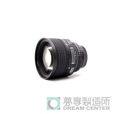 夢享製造所 Nikon AF 85mm f1.4D IF台南 攝影 器材出租 攝影機 單眼 鏡頭出租 活動紀錄 台南市