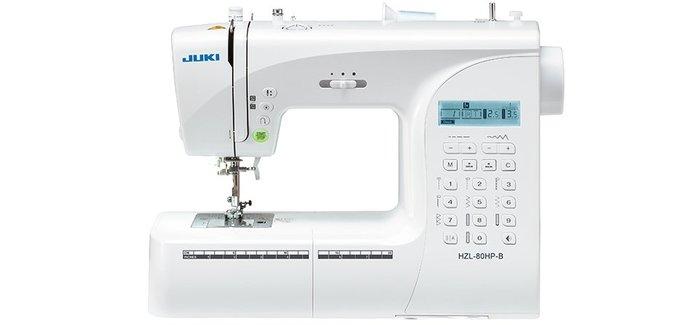 【你敢問我敢賣!】JUKI 縫紉機 HZL 80HP-B 全新公司貨 可議價『請看關於我,來電享有勁爆價』