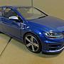 =Mr. MONK= OTTO VW Volkswagen Golf 7R 2014
