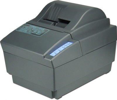 WP-560 二聯式發票印表機