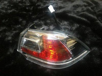 938嚴選 正廠 FORTIS 2008~2012 家庭版 後燈 原廠 後 車燈 尾燈 後車燈