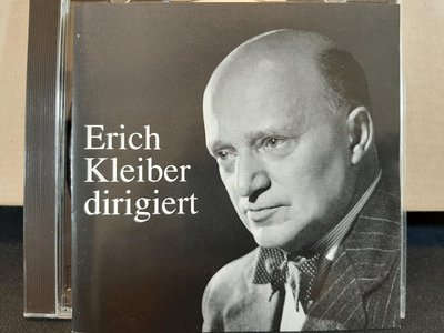 Kleiber,Schubert-Sym No.8UnfinishedMozart etc老克萊巴指揮演繹-舒伯特第八號未完成交響曲,莫扎特-弦樂小夜曲