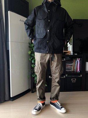 BEAMS x GRAMICCI 高技能型複合面料多兜褲