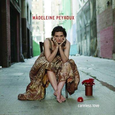 【優惠】狂愛走一回 Careless Love / 瑪黛琳蓓荷 Madeleine Peyroux 9823583