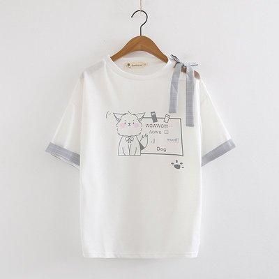 現貨☆紫米粒小舖☆【R37427】圓領...