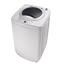 Kolin歌林/單槽全自動洗衣機/BW-35S03