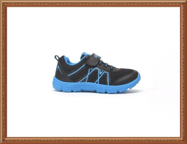 【19059】☆.╮莎拉公主❤台灣製造 大童/男童鞋舒適好走運動鞋/男童氣墊鞋 33~38