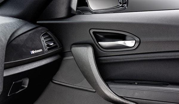【樂駒】BMW 原廠 改裝 套件 F22 M Performance 內裝 飾板 五件 碳纖維 carbon
