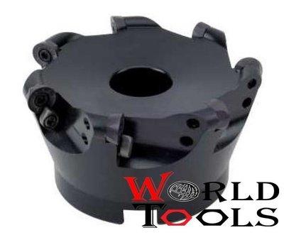 ~WORLD TOOLS~油水分離機(防臭裝置)~高音波清洗機DG-1~CRT型R角平面銑刀/CRT-6R50M(公制)