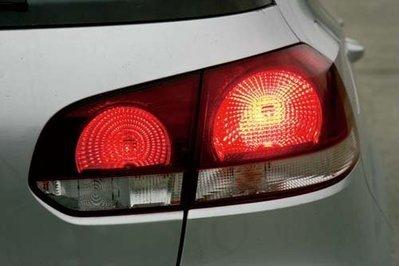 @板橋賣場@ VW 福斯 GTI 6 尾燈 (二手)