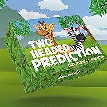 [魔術魂]雙頭動物預言~Two-Headed Prediction by Christopher T. Magician