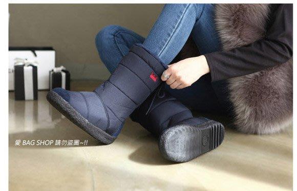 ? 現貨 東大門連線 韓國製 內鋪棉 防潑水 韓國製 後綁帶 中統 雪靴 現貨 ollie 皇冠 980