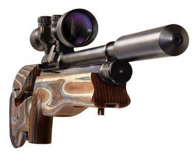 林口精英玩具:Air Arms  S510  Ultimate Sporter.22