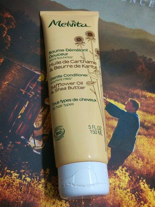 蜜葳特melvita~歐盟bio植潤潤髮乳150ml~每瓶300元~ 洗髮精