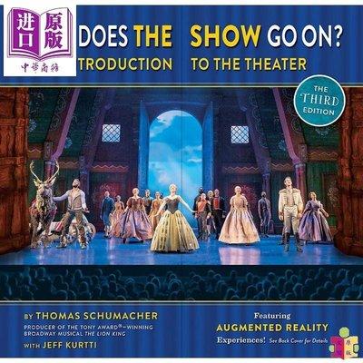 [文閲原版]How Does the Show Go on the Frozen:An Introduction to