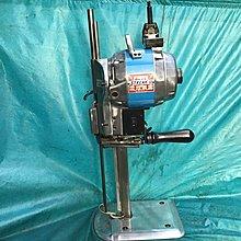 縫紉机 周邊商品,美國制 ESM伊士曼 裁剪刀 10英吋 使用半年大量裁剪機 好用耐超 工廠愛用