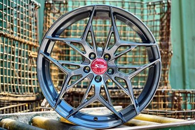 小李輪胎 S893 17吋 鋁圈 歡迎詢價 豐田 三菱 本田 凌智 日產 福特 現代 馬自達 納智傑 5孔114車系適用