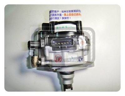 【TE汽配通】NISSAN 日產 裕隆 MARCH 93-02年 分電盤 2P*5P 外匯整理新品