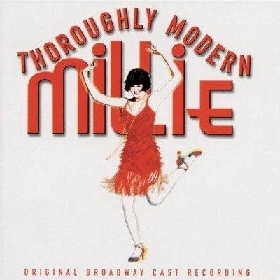 《絕版專賣》摩登蜜莉 / Thoroughly Modern Millie 音樂劇原聲帶 (美版)