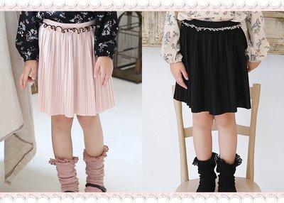 。~ 寶貝可愛 ~。韓國精選Tutto Bene恬美氣質,細褶短裙。秋冬零碼出清優惠 新竹縣