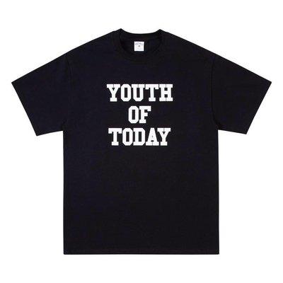 全新商品 NOAH 19SS Toyth of Today Logo 短袖 tee