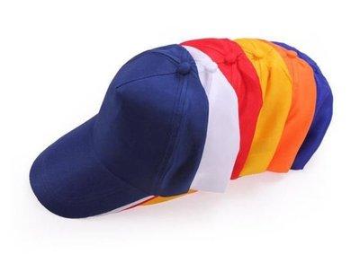 客製化廣告活動帽、志工帽、選舉帽 / 1,000頂  (限宅配)